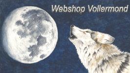 Vollermond-Logo