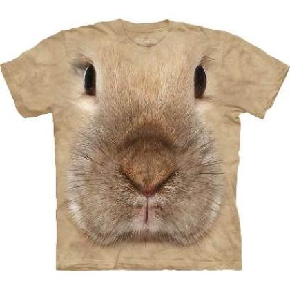 The Mountain T-Shirt Hase