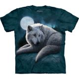 "The Mountain T-Shirt Erwachsene ""Guardian of the North"" - nur Gr. Small (Abverkauf)"
