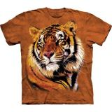 "The Mountain T-Shirt KINDER  Gr. M ""Tiger"" - Abverkauf"