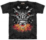 The Mountain T-Shirt Drache
